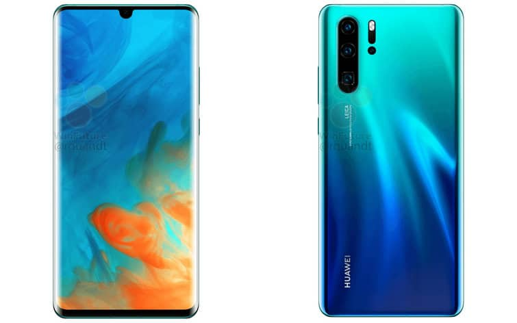 All you need to know about the Huawei P30 Pro