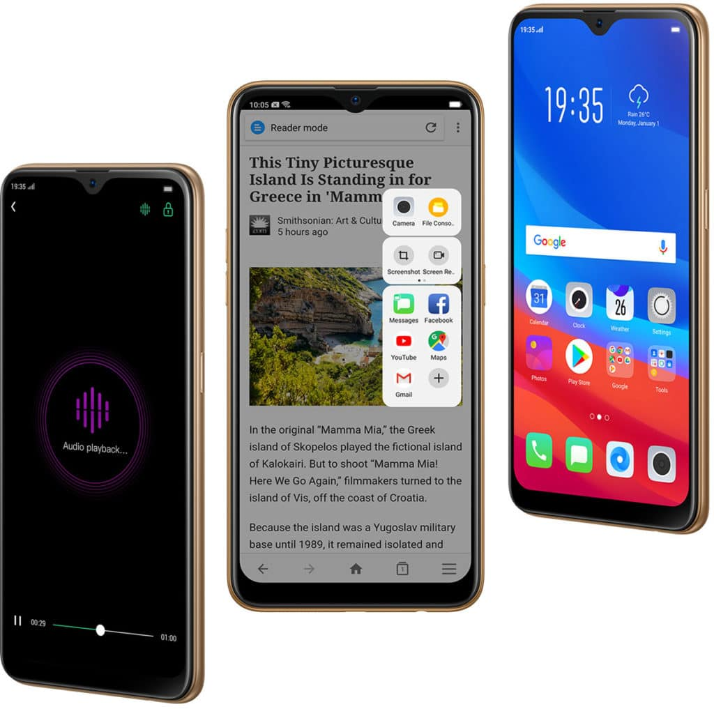Oppo A7: Review, specs, and features