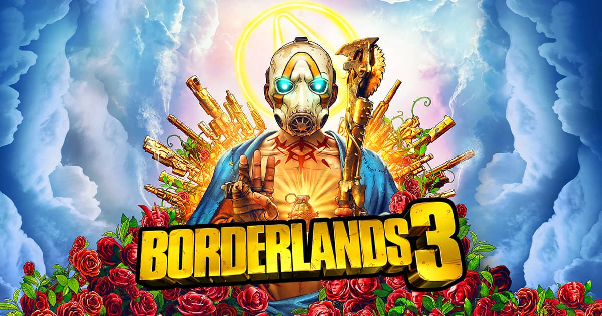 Borderlands 3: All We Know So Far