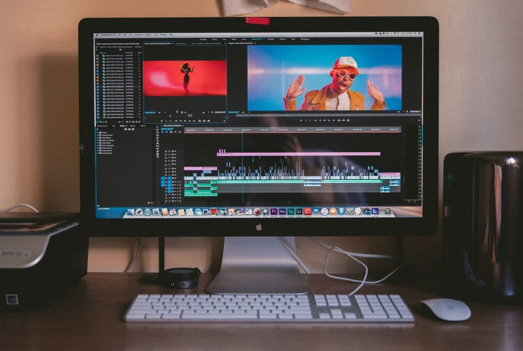 Best PC for editors and producers