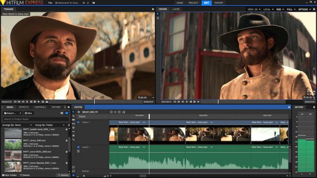 the best editing software for videos