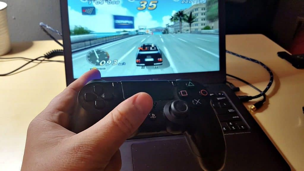 Best ways to use a PS4 Controller on PC: Wired and Wirelessly in 2020