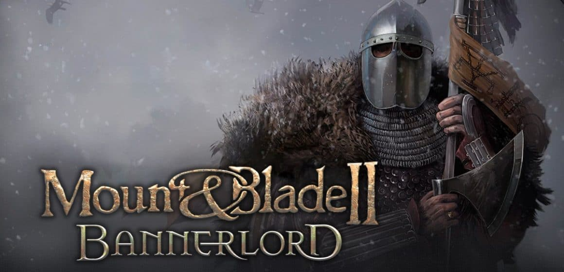 Mount and Blade 2: Bannerlord now available, after 7 years