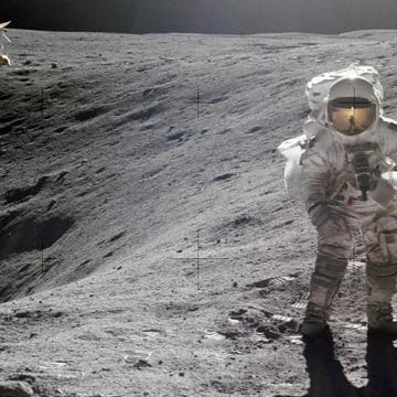NASA plans long term sustainable presence on the Moon