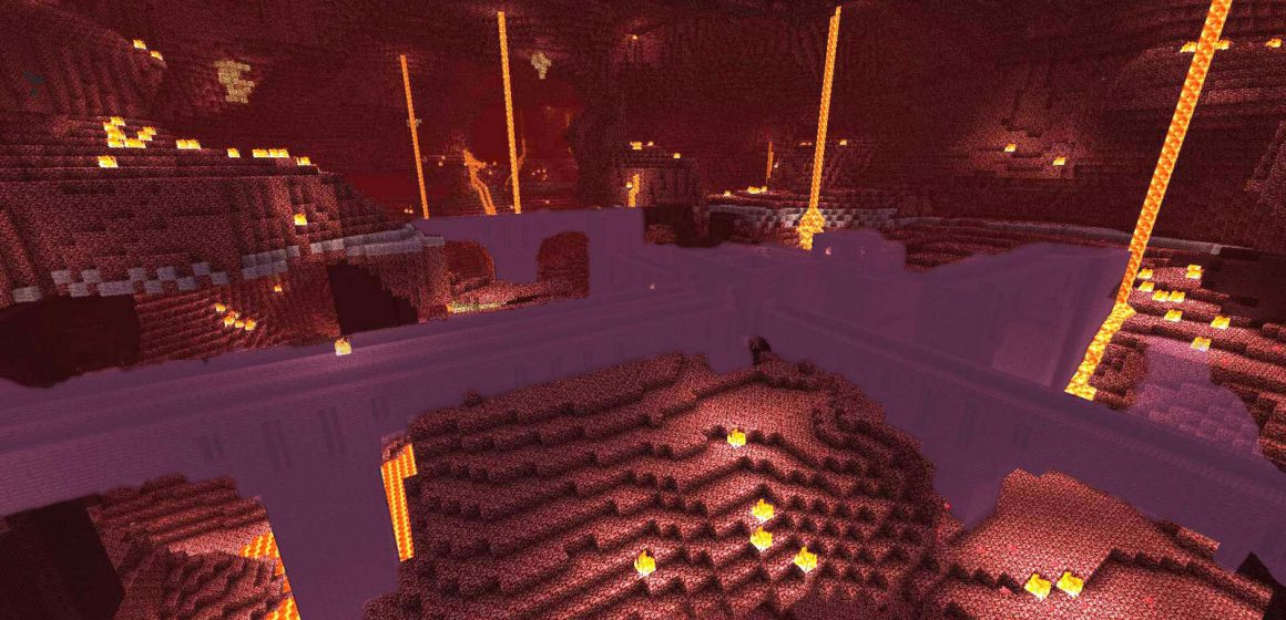 How to Find Nether Fortress in Minecraft [2020]