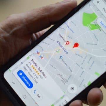 Google joins hands with healthcare officials -highlights places not complying with stay-at-home orders